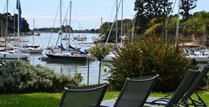 Hôtels du Golfe du Morbihan